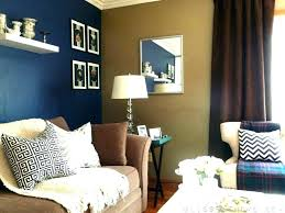 blue accent wall living room living room blue accent wall navy navy blue living room accent