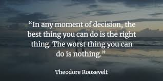 40 Motivational Quotes To Help You Make Decisions Babyproof Simple Decision Making Quotes