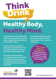 impact of alcohol action mental health healthy body health mind personal development programme