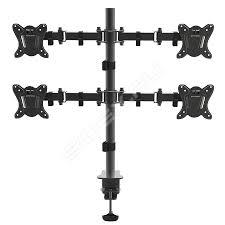 <b>Arm Media LCD</b>-<b>T14</b> (черный) - <b>Кронштейны</b> для мониторов
