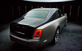 2018 rolls royce phantom viii. interesting rolls borrowing from the striking 103ex concept last year like spaceframe  itu0027s constructed aluminum with rollsroyce using especially tight joinlines  and 2018 rolls royce phantom viii y