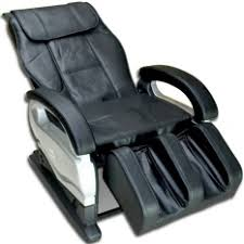 massage chair for sale. huijun sports massage equipments chair for home and office (black/silver) sale