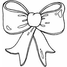 Small Picture Cute Bow Coloring Pages Coloring Pages