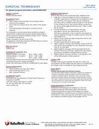 Medical Technologist Resume Sample Best Of Impressive Medical Resume