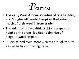 West Africa G R A P E S Ppt Video Online Download