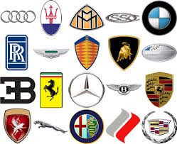 foreign car logos. car dealership logos should be aligned to the basic principles of your business if you are selling top line brands this must eloquently foreign