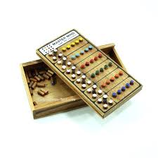 Wooden Peg Games Wholesale Mastermind Board Game Wooden Toys by SMARTBIZ100 on Zibbet 47