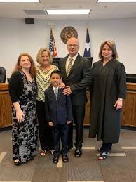 This handsome young man has been... - Pearsall Law Firm, Inc ...