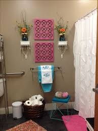 Modern Cute Apartment Bathrooms Decor Oak Hall Msu D Inside Concept Design