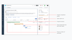 Visualize Your Projects With Timeline View And Gantt Charts