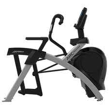 total body arc trainer life fitness