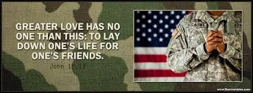 usaf greater love has no one than this