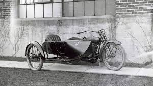 Sidecar Chassis Design The Flxible Side Car A Different Angle On Sidecar Design