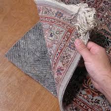 do you need padding for your rug