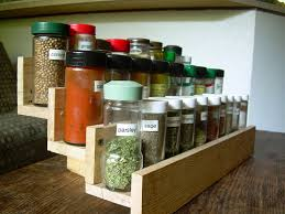 "How To Build A Spice Rack Amazing Can You Pass The €�Build Your Own Spice Rack"" Challenge"