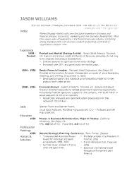 Business Development Objective Statement Objective Resume Sample General In A Bartender Objectives Elegant