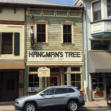 photo taken at hangman 39 s tree ice cream by cade p on