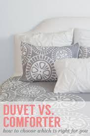duvet versus comforter. Wonderful Comforter Duvet Vs Comforter What Is A Duvet Cover  Bedding How Tou0027s Hacks Tips  And Tricks Pinterest Comforter Bedrooms On Versus Comforter