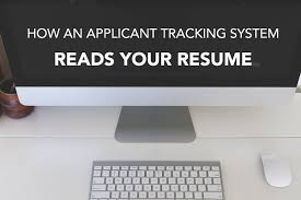 Resume Tracking How To Make Your Rerume Ats Friendly Bcjobs Ca