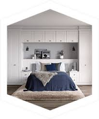 Fitted bedrooms uk Living Room An Image Of The Hammonds Fitted Bedroom Range Seton Guerrerosclub Fitted Bedrooms And Fitted Wardrobes Hammonds