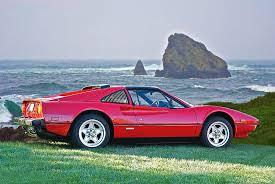 Used 1987 ferrari 328 gts with rwd, targa top. 1986 Ferrari 308 Gts By Dave Koontz Ferrari Cool Cars Photographer