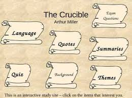 Crucible important quotes act 3 – Writing And Editing Services ... via Relatably.com