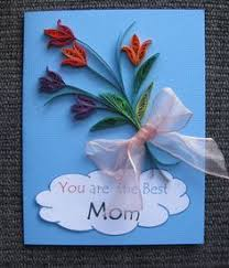 Chart Paper Greeting Card 22 Best Birthday Cards For Mom Images Birthday Cards For