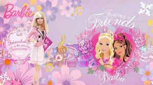 Barbie Doll Wallpapers For Mobile Free ...