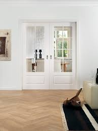 interior pocket french doors. Internal French White Doors Are Manufactured As Single And Double Door Leafs, Bespoke Sizes With Glass Panels. Interior Pocket T