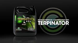 Terpinator Feed Chart Increase Your Terpenoid Concentration With Terpinator
