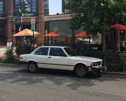 BMW 5 Series 1983 bmw 5 series : Curbside Classic: 1977-83 BMW 320i (E21) – The Ur-Ultimate Driving ...