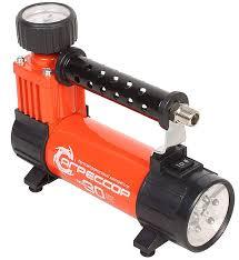 Автомобильный <b>компрессор Агрессор AGR-30L</b> купить в ...