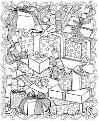 Printable Christmas Coloring Pages 614 Free Printable Coloring Pages