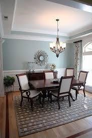 25 best ideas about dining custom dining room wall paint ideas