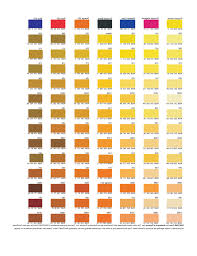 Free swatch libraries and color scheme design lab. Reverse Rgb Color Chart Free Download