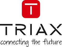 Bildergebnis für triax logo