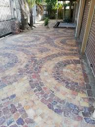 Pavement Design South Africa Genius Paving And Walls Cape Town