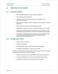 Web Design Proposal Template Downloads Application Project – Iinan.co