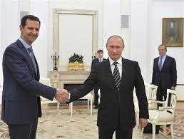 Resultado de imagem para fotos ou imagens da Síria de Assad