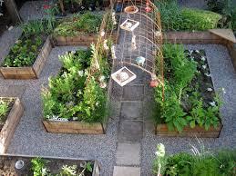The Kitchen Garden Kitchen Gardens Design 1000 Images About Landscape Design Edible