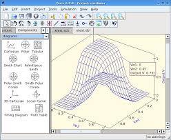 Smith Chart Simulation Software Qucs Integrated Circuit Simulator Linuxlinks