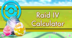 Pokemon Go Raid Iv Calculator Pokemon Go Wiki Gamepress