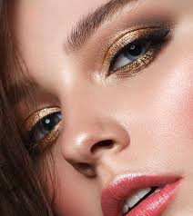 how to apply eyeshadow a step by step tutorial