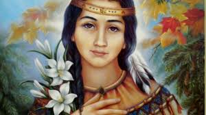 Pope Officially Proclaims First Native American Saint   News   ideastream