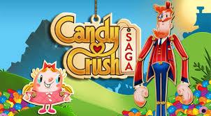 Microsoft Will Automatically Install Candy Crush Saga On