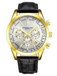 Наручные <b>часы</b> Monaco <b>Stuhrling Original</b> 8946757 в интернет ...