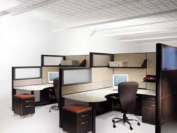 modern office cubicle design. Cubicle Designs Office | Modern Computer Desk Design At Los Angeles O