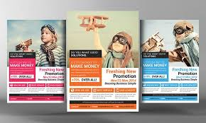 Marketing Flyers Templates Business Marketing Flyer Templates Small Business Startups