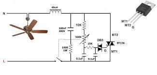 36 fresh ceiling fan circuit diagram golfinamigos remote control