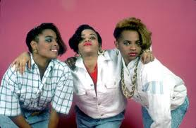 Image result for sandra denton pepa